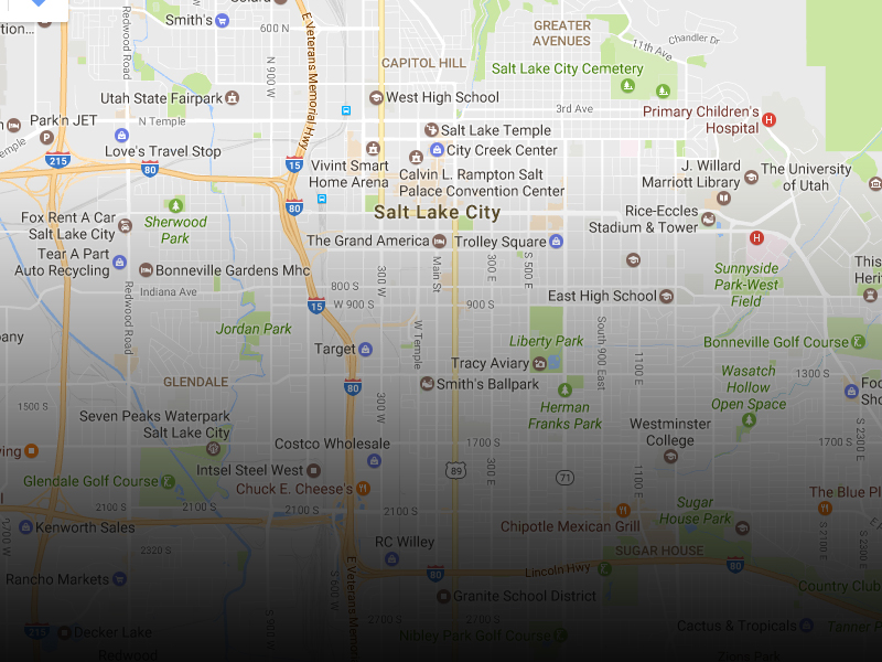 Get Directions to Candlestick Lane Apartment Community located in Midvale, UT